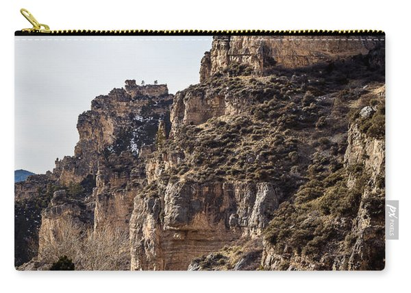 Tongue River Canyon Carry-all Pouch