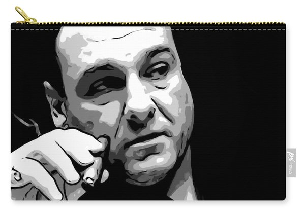 Tony Soprano Carry-all Pouch