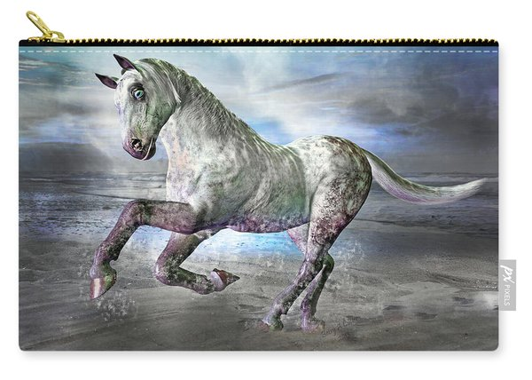 Topsail Gallop Carry-all Pouch
