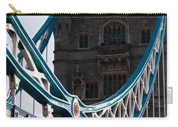 Tower Bridge 03 Carry-all Pouch