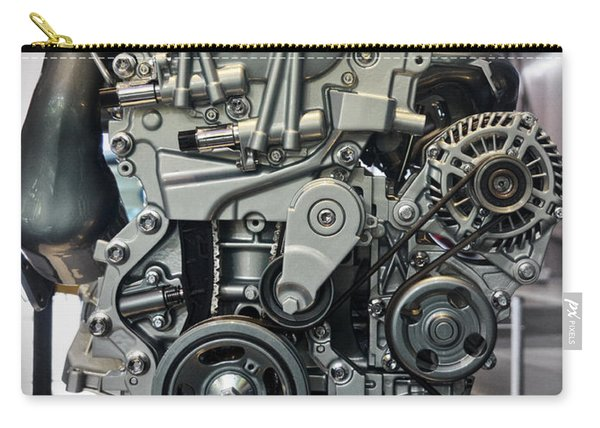 Toyota Engine Carry-all Pouch
