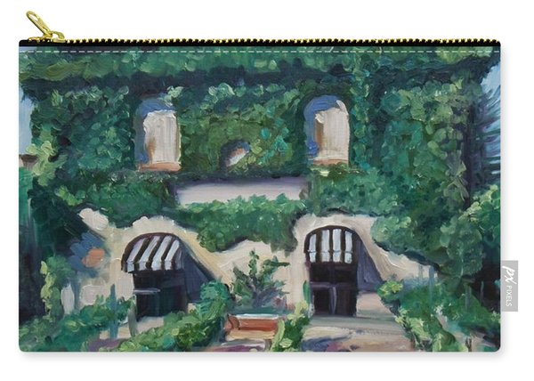 Tra Vigne Carry-all Pouch