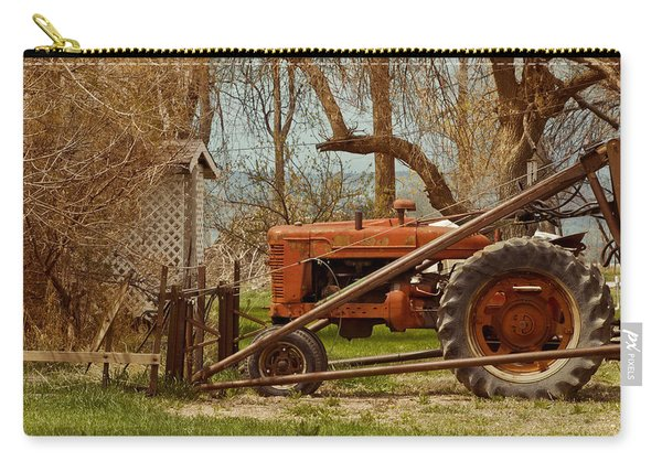 Tractor On Us 285 Carry-all Pouch