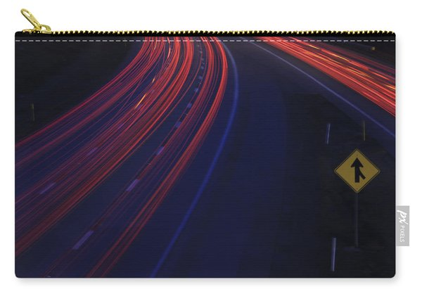 Trail Blazing Carry-all Pouch