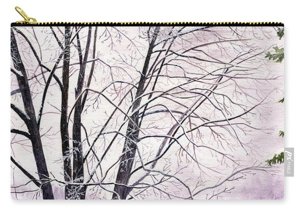 Tree Memories Carry-all Pouch