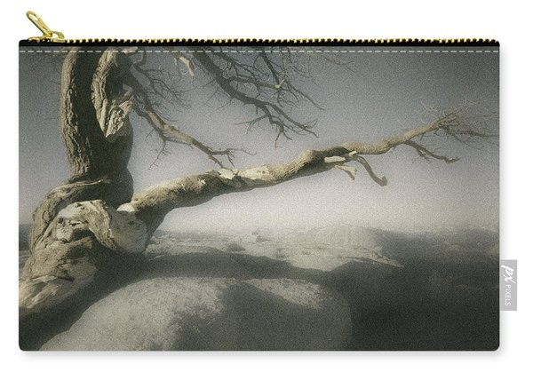 Tree Of Ages Carry-all Pouch
