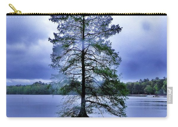 The Healing Tree - Trap Pond State Park Delaware Carry-all Pouch
