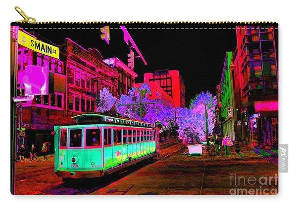 Trolley Night Digital  Carry-all Pouch