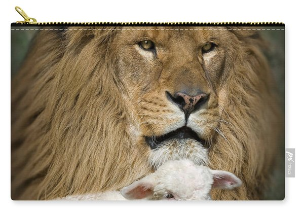 True Companions Carry-all Pouch
