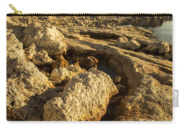 Tufa Rock Carry-all Pouch