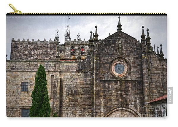 Tui Cathedral Carry-all Pouch