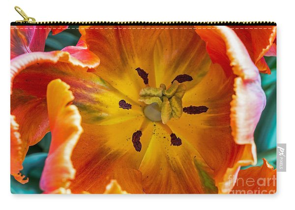Tulip Two Carry-all Pouch