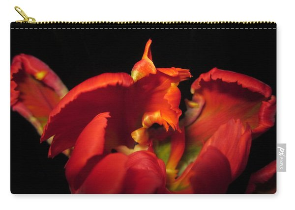 Tulipmelancholy Carry-all Pouch