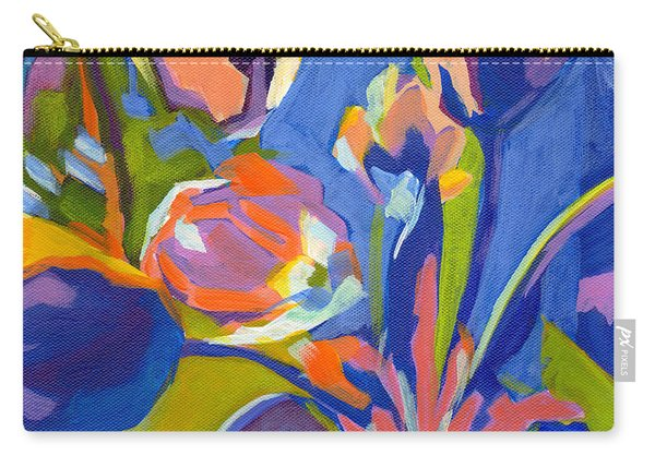 Tulip Variations  Carry-all Pouch