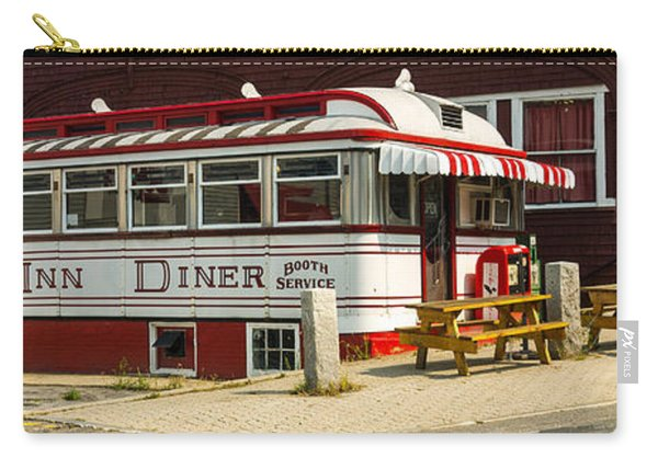 Tumble Inn Diner Claremont Nh Carry-all Pouch