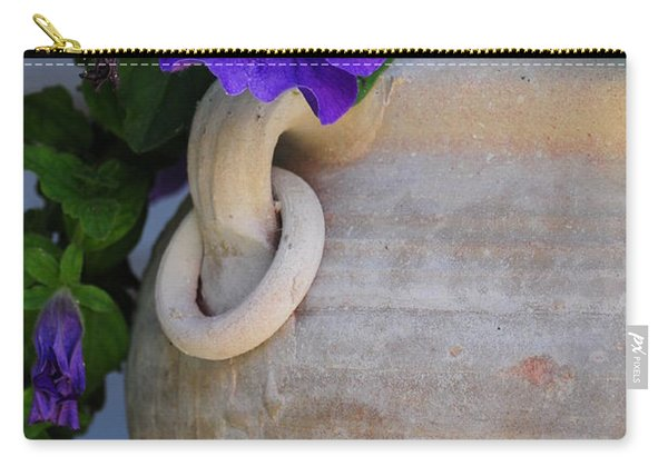 Tuscan Pot Carry-all Pouch