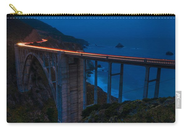 Grand Bixby Carry-all Pouch