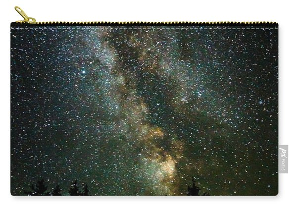 Twinkle Twinkle A Million Stars  Carry-all Pouch