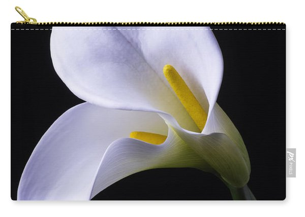 Two In Love Carry-all Pouch