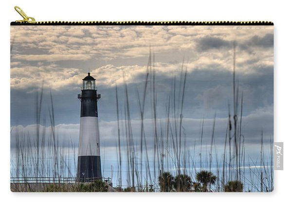 Tybee Light Carry-all Pouch