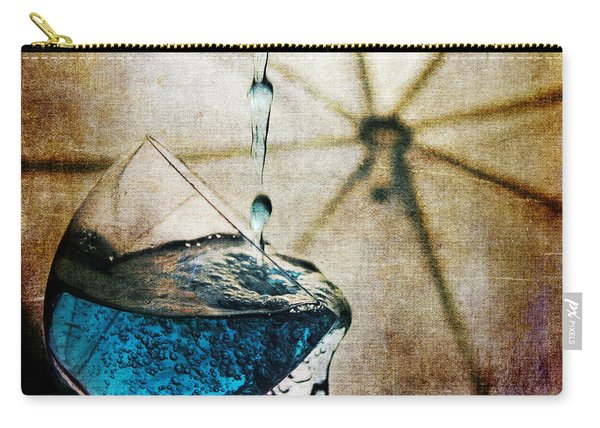 Umbrella Drink Carry-all Pouch