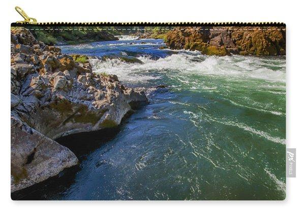 Umpqua River Carry-all Pouch