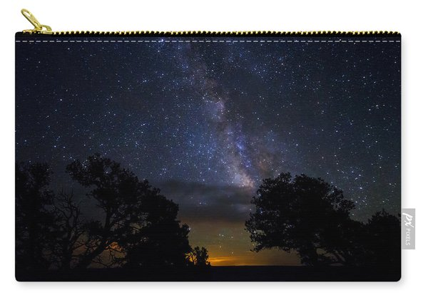 Under The Stars At The Grand Canyon  Carry-all Pouch