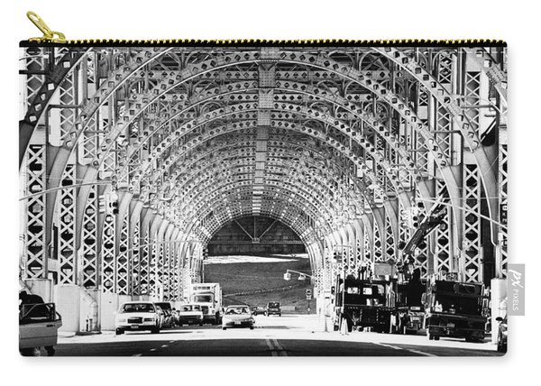 Under The West Side Highway Carry-all Pouch