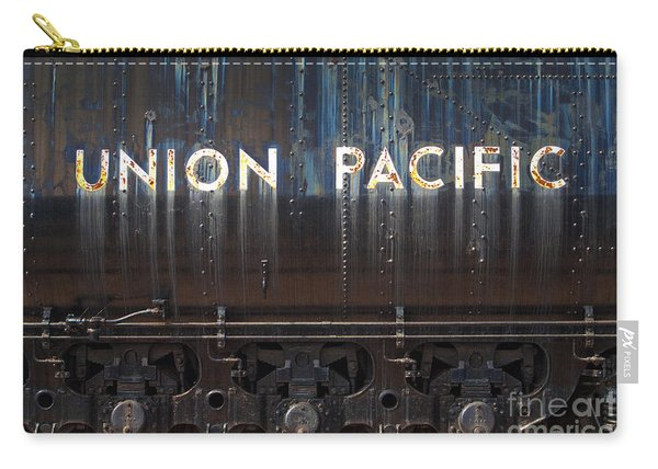 Union Pacific - Big Boy Tender Carry-all Pouch