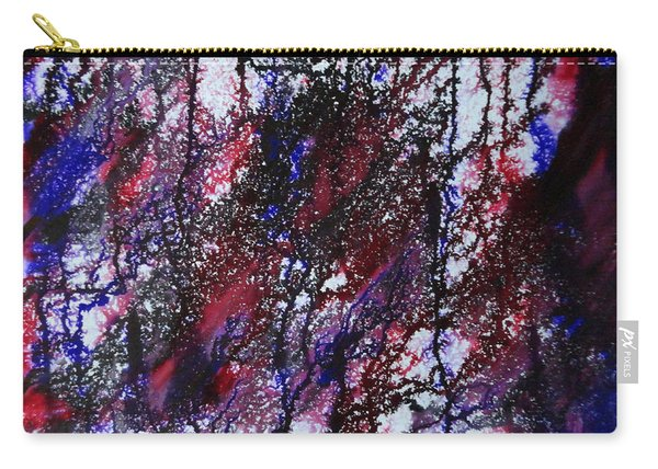 Autumn Of Duars Carry-all Pouch