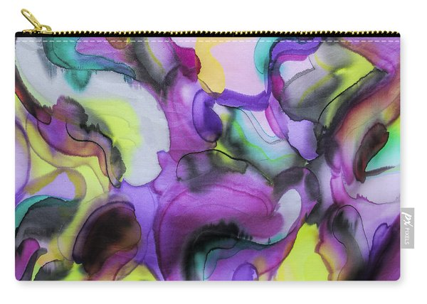 Melody Fair Carry-all Pouch