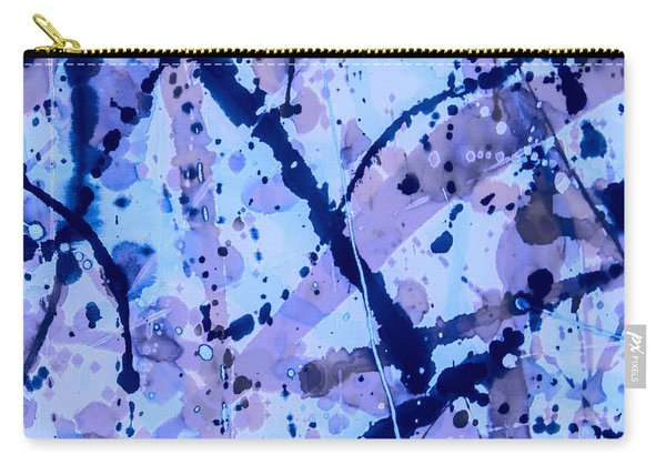Julie Christie Carry-all Pouch