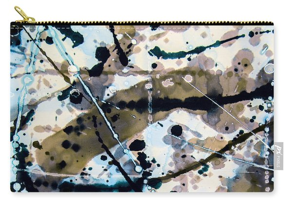 Sunset Boulevard Carry-all Pouch