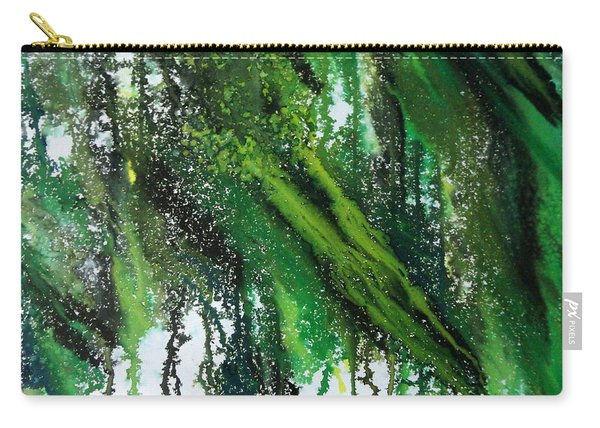 Forest Of Duars Carry-all Pouch