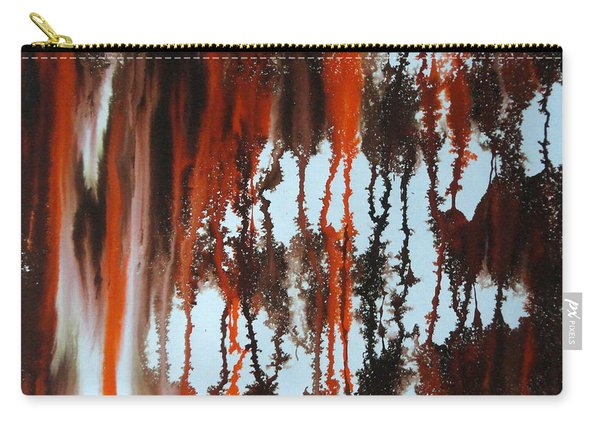 Sunrise Of Duars Carry-all Pouch