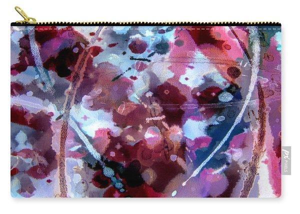 Velvet Crush Carry-all Pouch