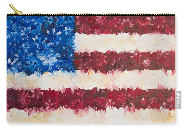 Usa Proud Carry-all Pouch