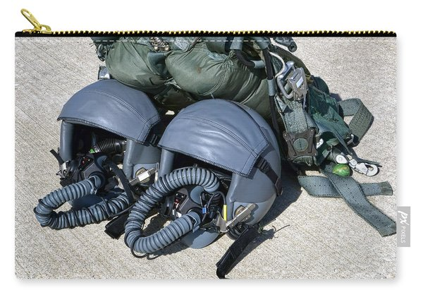 Usaf Gear Carry-all Pouch