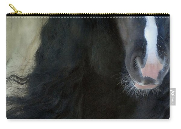 Valentino Dreams Carry-all Pouch