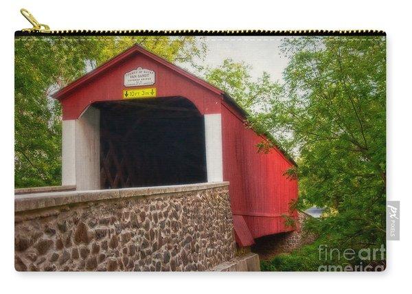 Van Sandt Bridge Carry-all Pouch