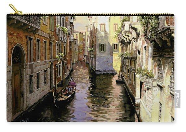 Venezia Chiara Carry-all Pouch