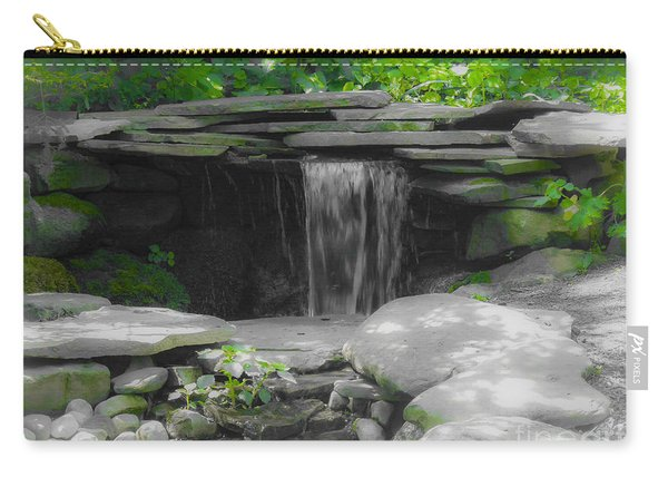 Verde Falls Carry-all Pouch
