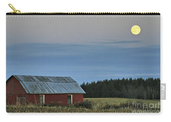 Vermont Full Moon Carry-all Pouch
