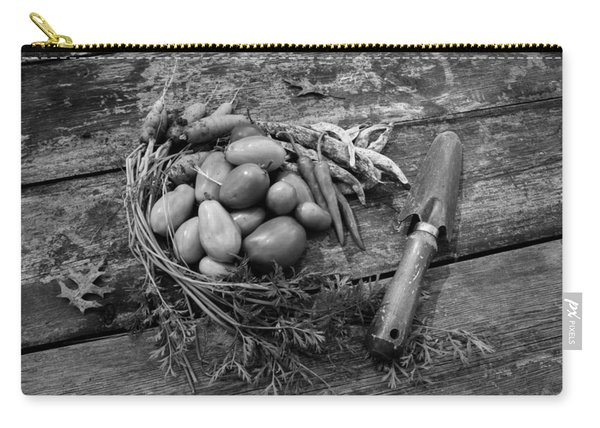 Victory Garden Carry-all Pouch