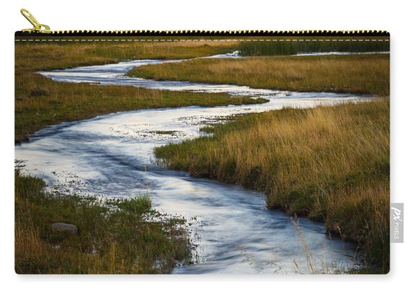 Viedma Creek Carry-all Pouch