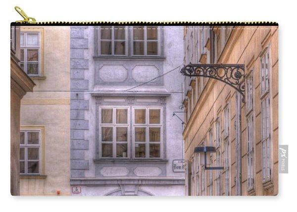 Vienna  Mozarthaus Carry-all Pouch
