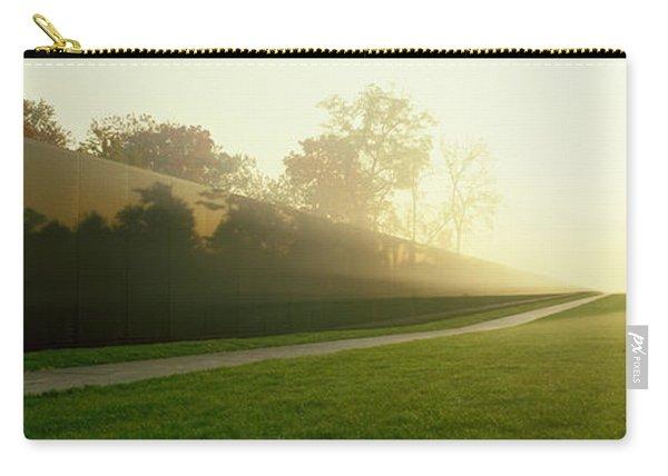Vietnam Veterans Memorial, Washington Carry-all Pouch