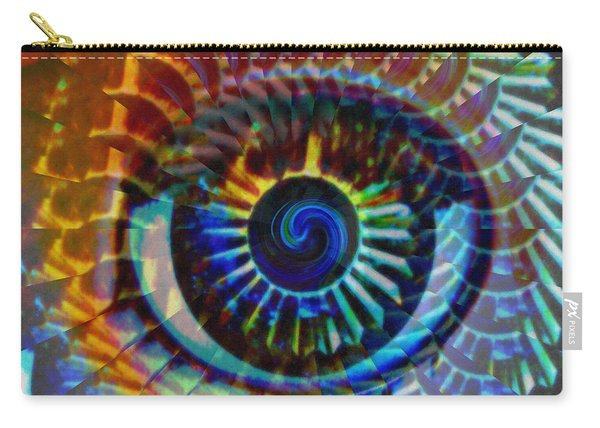 Visionary Carry-all Pouch