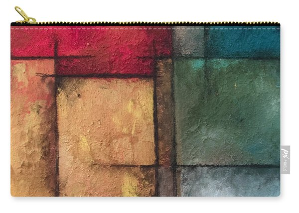 Vivid Carry-all Pouch