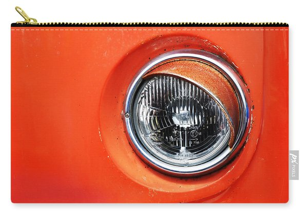 Vw Camper Van Carry-all Pouch